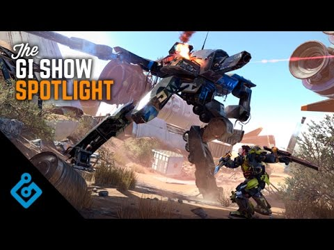 """Does The Surge Live Up To Its """"Sci-Fi Dark Souls"""" Potential?"""