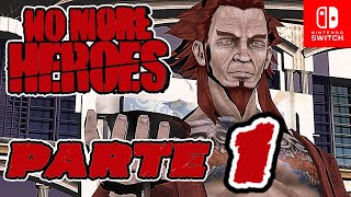 Vídeo No More Heroes: Heroes' Paradise