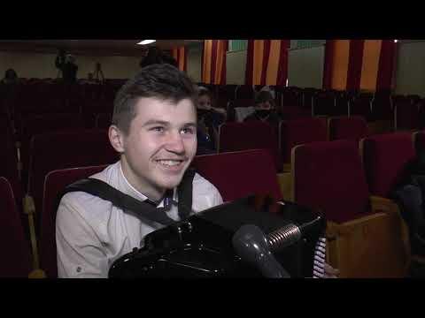 KorostenTV: KorostenTV_04-12-20_Запис концерту Школи мистецтв