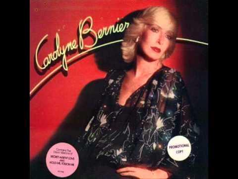 Carolyne Bernier Out Of The Shadow