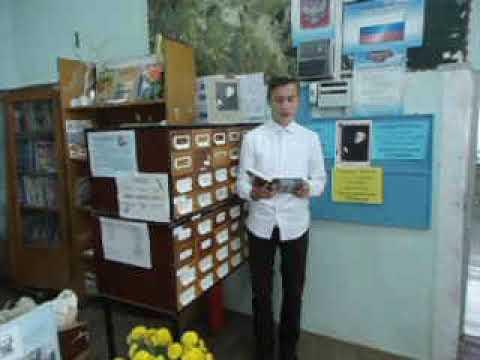 Изображение предпросмотра прочтения – ВиталийГуковский читает отрывок изпроизведения «Ася» И.С.Тургенева