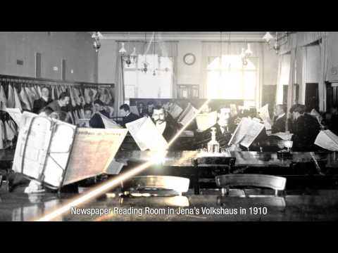 125 years Carl Zeiss Foundation: Journey with Light - Part 1/2