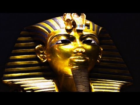 World of Mysteries - Tutankhamun