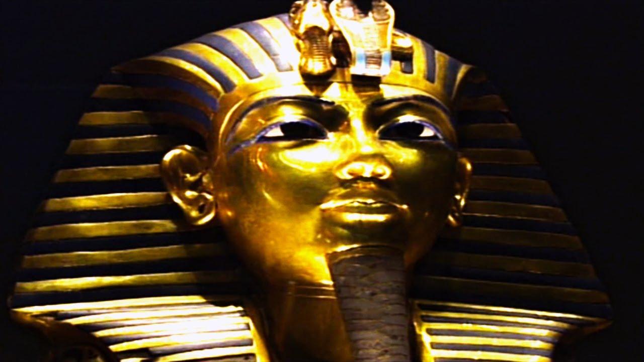 World of Mysteries - Tutankhamun - YouTube