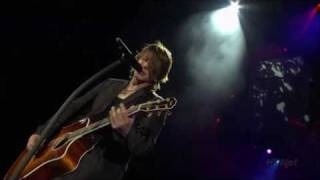 Goo Goo Dolls - 18 - Iris - Live at Red Rocks
