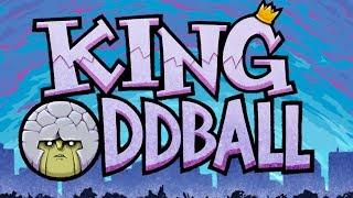 King Oddball - PS Vita - Pt Br
