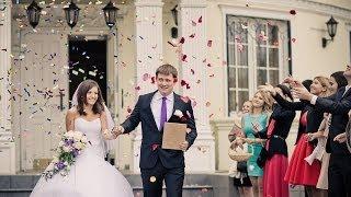 Свадебная фото- / видео- съёмка | Андрей и Галина | Клип