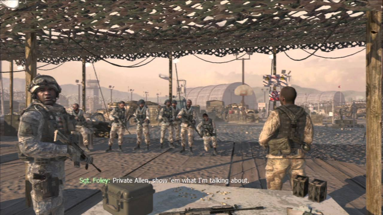 cod mw2 download for pc