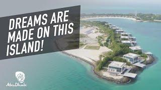 Zaya Nurai Island redefines luxury #InAbuDhabi   CNN Travel