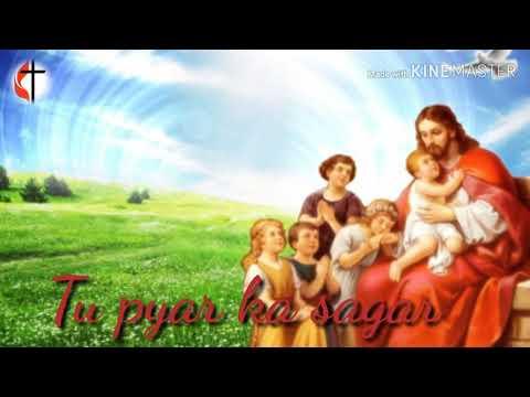 tu-pyar-ka-sagar,-hindi-christian-song