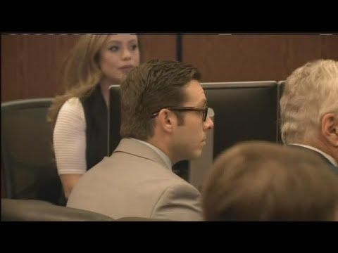 RAW VIDEO: Verdict read in murder trial of ex-Mesa police officer