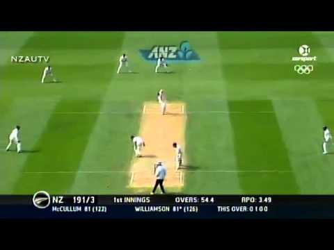 Kane Williamson 113 vs. India (Auckland 2014)