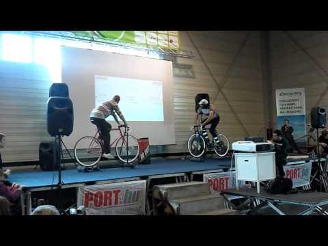 Royal fixi gold sprint @ Bringa Expo 2011