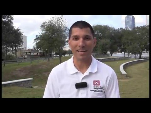US Army Corps of Engineers Jacksonville District--Team of Professionals--60 sec