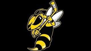 Battle Creek Rumble Bees vs Carolina Thunderbirds 12/6/19