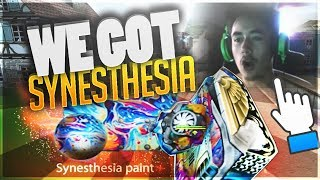 TankiOnline How to Get Synesthesia with 6 containers! - Funny & EPIC HighLights #2 | M4D_GENiUS
