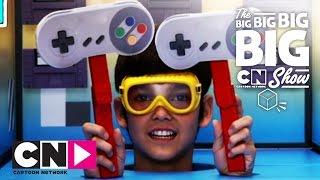 Большое, БОЛЬШОЕ шоу Cartoon Network! | Гамбол 1 | Cartoon Network