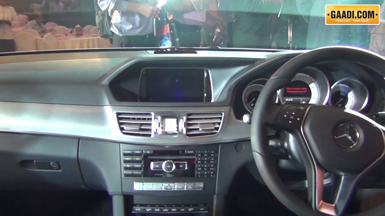 2014 mercedes e class launch in india youtube for 2014 mercedes benz e350 price