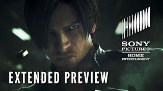 RESIDENT EVIL: VENDETTA - Extended Preview #2