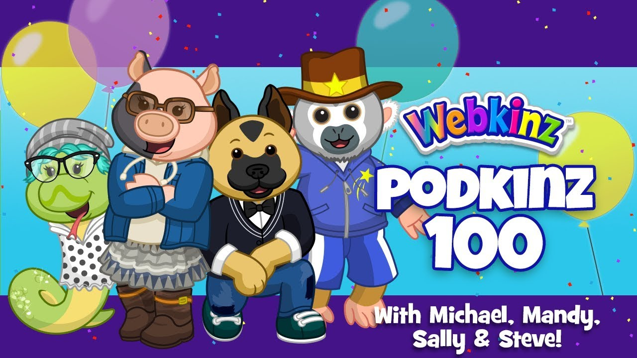 Webkinz is Free to Play! | WKN: Webkinz Newz | Webkinz, Free to play,  Animal free