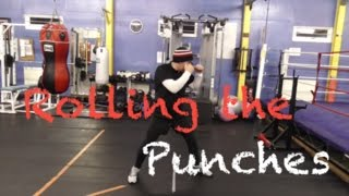 Rolling the Punches - 90 Second Boxing Tips