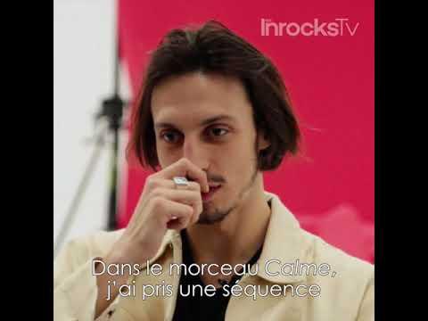 """Roméo Elvis : """"'Chocolat' a été un challenge"""" Les Inrocks"""