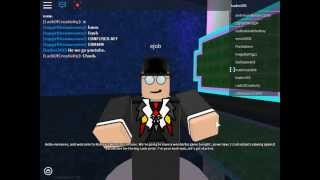 ROBLOX wheel of fortune Tossup 1