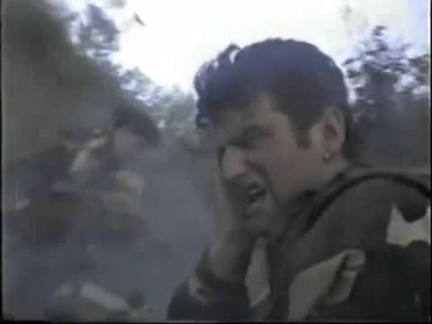 Gradacac '94 Zestoke borbe