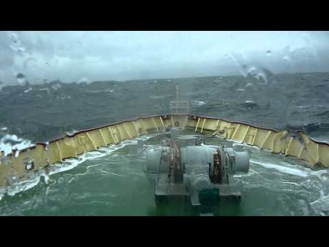 Weddell Sea Wave # 2