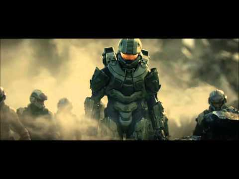 Halo 4  Time of Dying