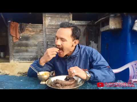 Bhum Budha - Khukuri Man |  Ghale Gaun Lamjung Nepal | Nepali Documentary Film Ft. Rabindra Moktan