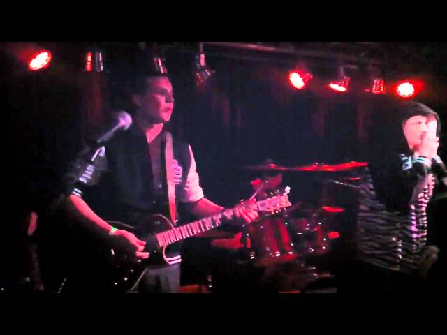 Raise at Rockslag 2011  winner 5th round part one