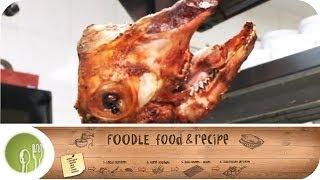 Skurrile Speisen in New York I Foodle -- Food & Recipe
