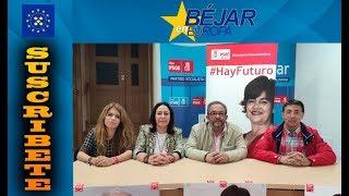 Fernando Pablos visita la ASB para darle su apoyo
