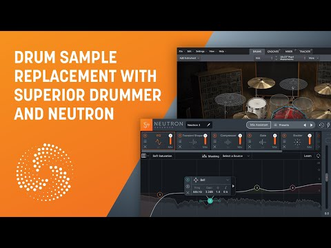 Essential Metal Mixing Tips: Easy Drum Sample Replacement