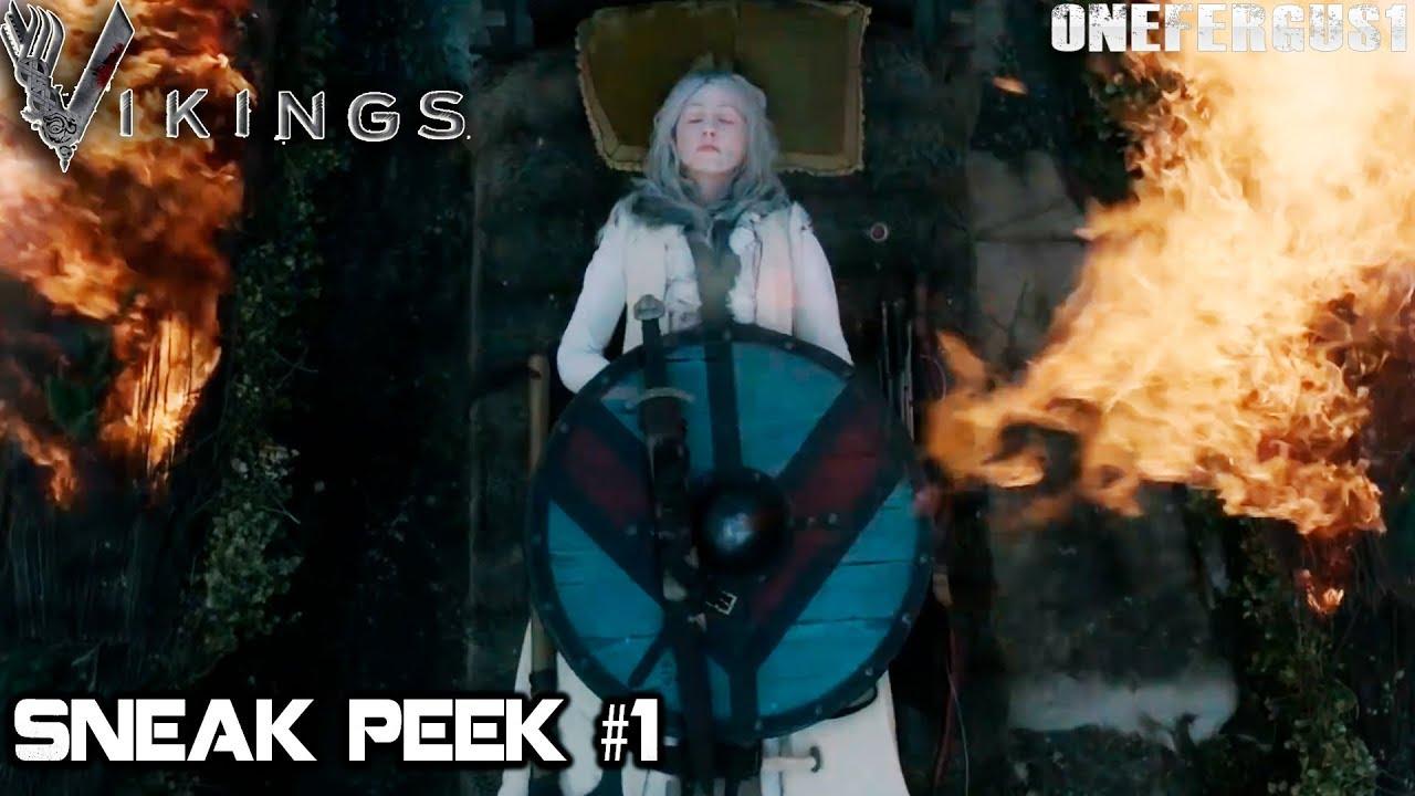 Vikings Temporada 6 Torrent Magnet