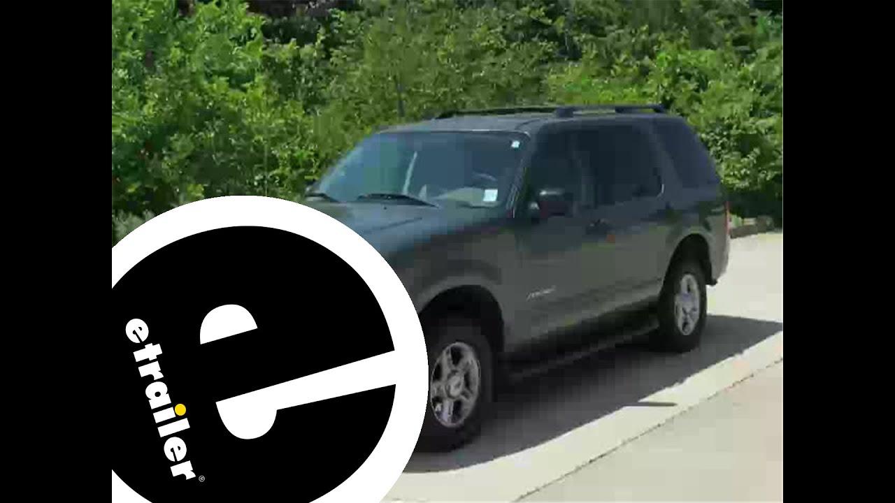 medium resolution of install brake controller 2004 ford explorer 90885 etrailer com