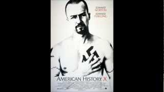 AMERICAN HISTORY X Soundtrack: Two Brothers [HD]