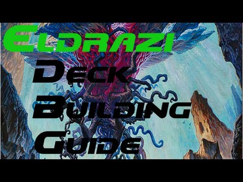 Magic 2014 Chant of the Mul Daya deck building guide: Annihilation!