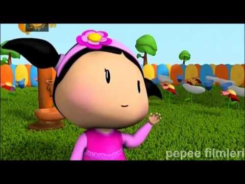Pepee - Pepee Dislerini Fircaliyor - Pepee Filmleri