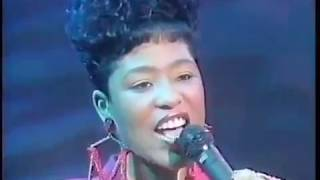 soul train 1990 performance miki howard love under new management
