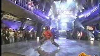 Break Dance | Wade Robson- Season Finale Highlights | Mix