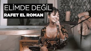Zeynep Bastık - Elimde Değil Akustik (Rafet El Roman Cover)