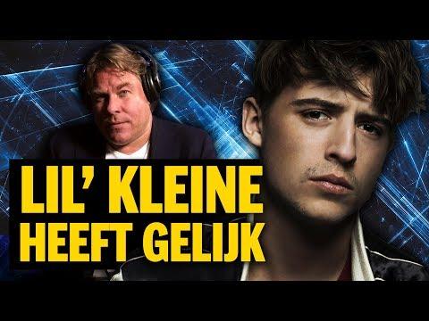 LIL' KLEINE HEEFT GELIJK - DE JENSEN SHOW #44