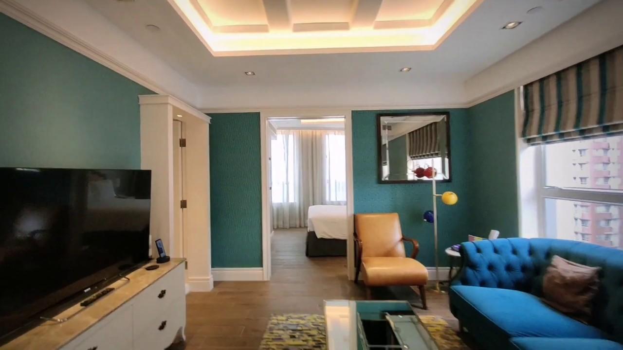 木的地酒店 中環(madera hollywood) HONGKONG HOTEL BOOKING LIST Central recommend REVIEW 優惠 推薦 出門 早餐 CAFE 評價 - YouTube