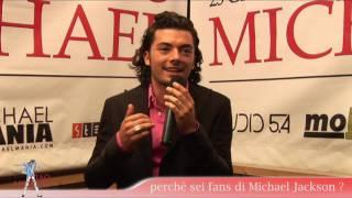 CIAO Michael Interviste Mojito Beach Riccione 25 giugno 2010