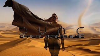 DUNE (2020) - Official Trailer Music - FULL MAIN THEME SONG - Eclipse