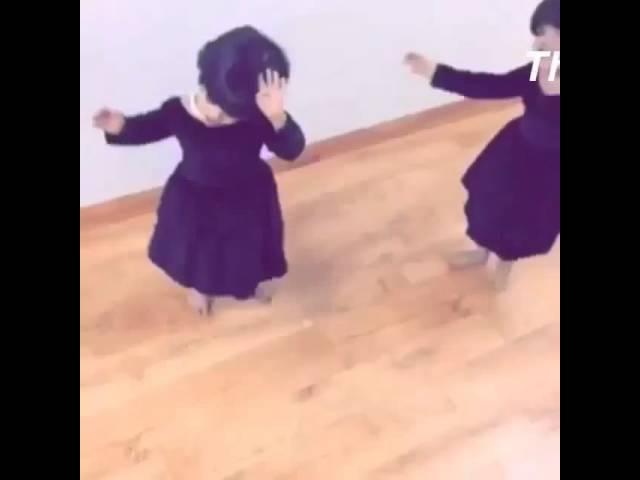 رقص بنات صغار كيوت Youtube
