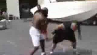 Kimbo Slice Compilation