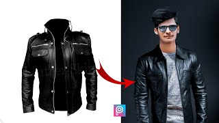 how to change cloth in picsart-how to change dress in picsart-cloth change PicsArt screenshot 5